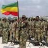 Ciidmada Ethiopia ee ku sugan gudaha dalka Soomaaliya oo xasuuq ba an ku haayo  dadka wax galka ah.