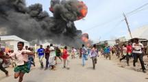 Xirirka ka dhaxeya Al-shabaab iyo Somaliland
