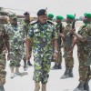 Kenyan leaders say KDF to stay in Somalia to bring peace and stability