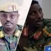 Blast Kills 2 senior military commanders in Somalia