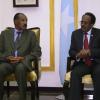 War-Murtiyeed Kasoo Baxay Kulankii MD Farmaajo Iyo Dhigiisa Eritrea