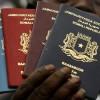 Eritrea, Somalia have world's least powerful passports