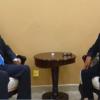 MUUQAAL: Maxey ka wada hadlen wakiilka cusub ee Itoobiya iyo madaxweynaha Somaliland Muuse Biixi