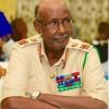 Talyaha xooga dalka Soomaaliyeed general Dahir Indho-qarsho oo sheegay.