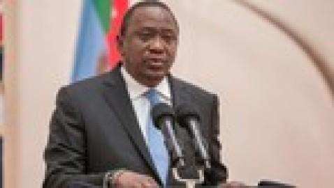 Kenya oo Dacwadii Xuduudka Badda ee Somalia ka furtay Midowga Afrika