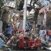 Somali who died in Mogadishu blast had sought refuge abroad