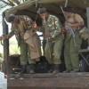 Ciidamada Kenya Oo Raaf Ka Bilaabay G/ Jubbada Hoose