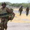 Drop in troops budget signals withdrawal from Somalia