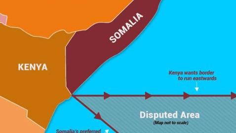 Maritime row: Somalia rejects AU commission invitation, sticks to ICJ hearing