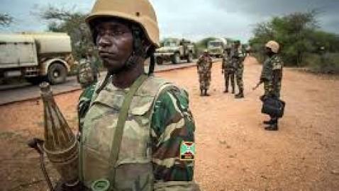 Burundi oo ka hadashay tirada askartii loogu dilay weerarkii ka dhacay Balcad.