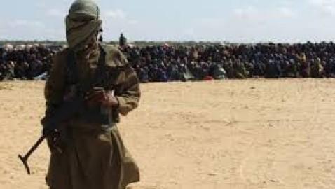 Al-Shabaab oo saakay seddax ruux ku toogtay Jubbada Hoose