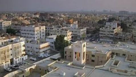 Xuutiyiinta Yemen ka dagaalanta oo sheegtay weerar lagu qaaday dalka Sacuudiga