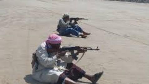 Bu'aale: Al-Shabaab oo fagaare ku toogtay lix ruux