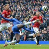 Chelsea Oo Stamford Bridge Ku Garaacday Man United Halka Semi-finalka FA Cup Oo Ay Man City Wajihi Doonaan.