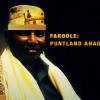 Daawo gefkii Faroole iyo jawaabti Gashaanle