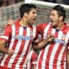 Atletico Madrid Oo Cashar U Dhigtay Chelsea Una Soo Baxday Finalka Champions League.