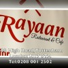 Daawo Rayaan Restaurant