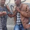 DAAWO SAWIRRO: Soomaali Fursad ku heshay Muqalas Magafe ka tirsanaa si xuna u garaacday