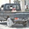 Al-Shabaab Dagaal La'aan Kula Wareegay CeelWaaq.