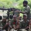 Wararkii Ugu Dambeeyay, Howlgallo Ka Dhan ah al-Shabaab oo Ka Socda Gobolka Gedo