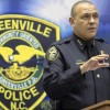 Former Alexandria deputy police chief says he was detained at JFK Airport because of his name