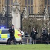 BREAKING: Police officer 'stabbed at UK Parliament'