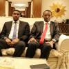 SAWIRRO: Masuuliyiintii Laamaha Amaanka oo Safaro dibadda ah ku maqan & Shabaab oo..