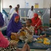 As rainy season starts, UN health agency warns of cholera outbreak in drought-hit Somalia