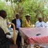 Golaha abwaanadda oo eedeen u soo jeediyey gudoomiyaha golaha wakiiladda Somaliland