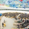 UN Human Rights Council wraps current session, adopts texts on Myanmar, Yemen, Burundi
