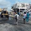 Death toll from Mogadishu blast hits 85