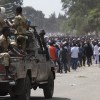 Ethnic violence in Ethiopia amid shadowy politics