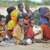 UNICEF and Save the Children call for action to help children affected mass IDP settlement evictions in Mogadishu