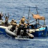 Piracy incidents double off coast of East Africa in 2017: study