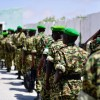 AU mission intensities Somali operations after army base attack