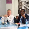 UN, AU envoys conduct security assessment on transition plan in Somalia