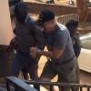 Uganda police arrest US 'missionary' in viral assault video