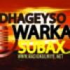 Dhageyso warkii subaxnimo ee radiyaha