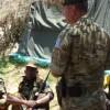 500 Somalis 'graduate' from UK military training centre